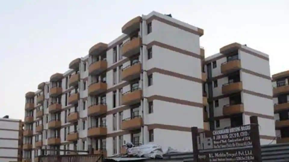 Chandigarh housing societies flats,VP Singh Badnore,Chandigarh