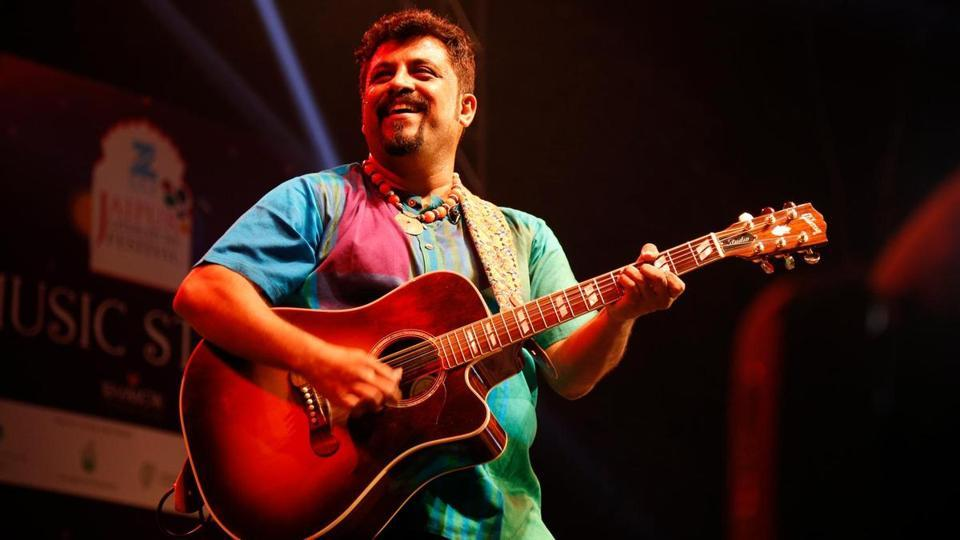 Raghu Dixit,Raghu Dixit sexual harassment,Raghu Dixit harassment controversy