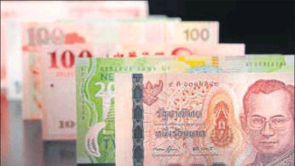 Study abroad,Weak rupee,dollar