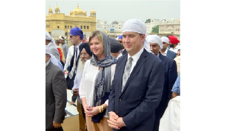 leader of opposition,Andrew Scheer,Canada