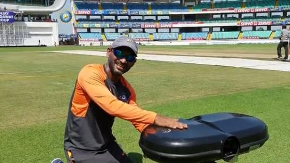 Team India squad for first two ODIs against Windies
