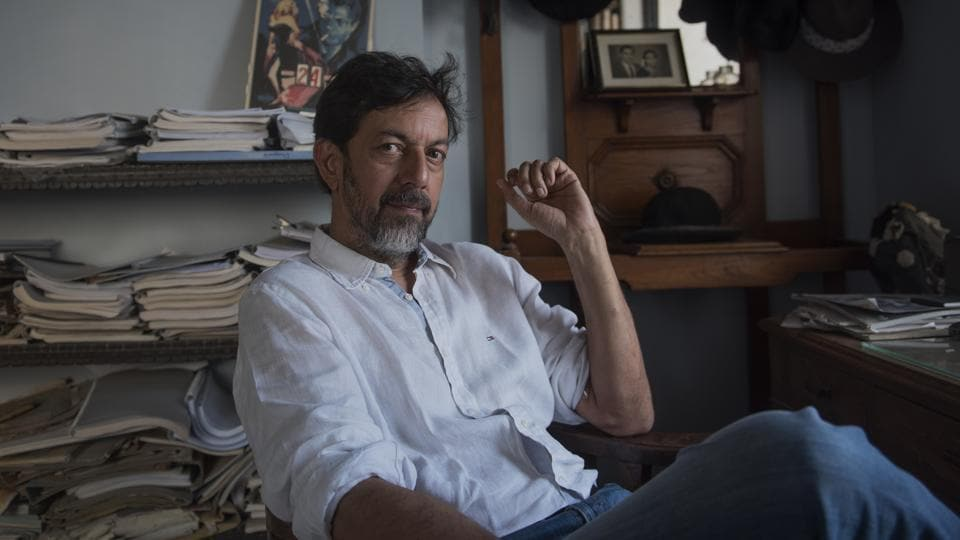 Rajat Kapoor,Rajat Kapoor sexual harassment,Me Too