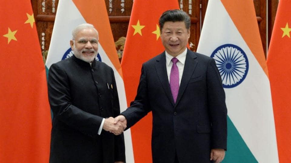 trade war,India-China ties