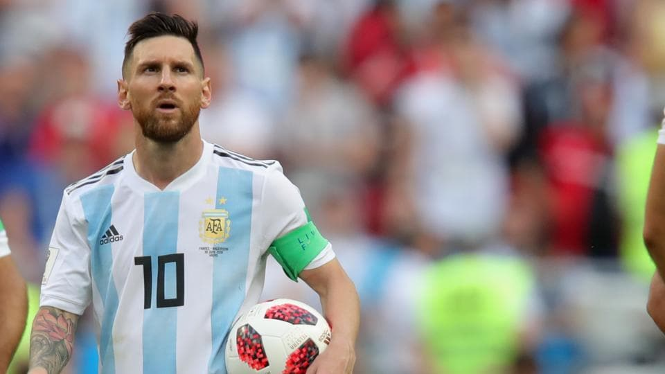 Messi can lead Argentina to World Cup glory in 2022