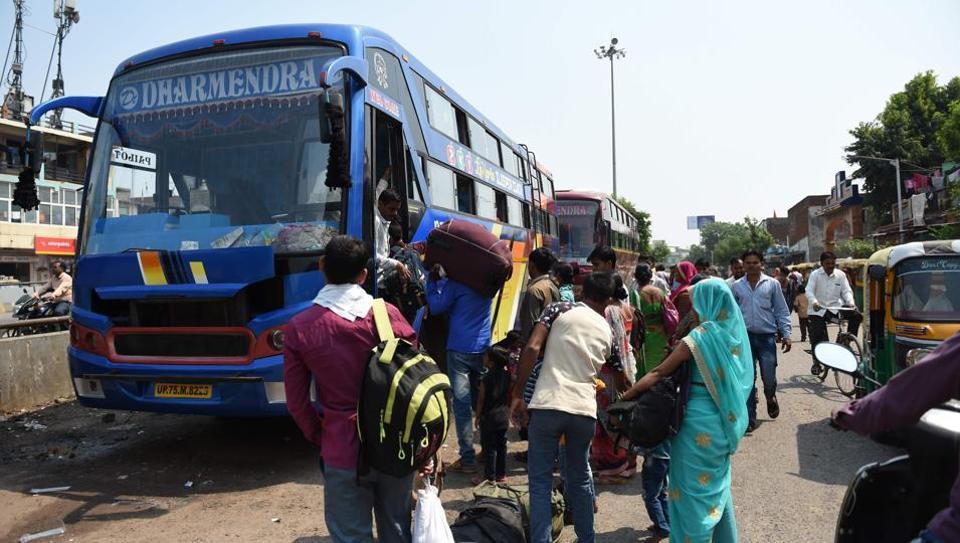 Gujarat,Gujarat attacks,Gujarat migrant attacks