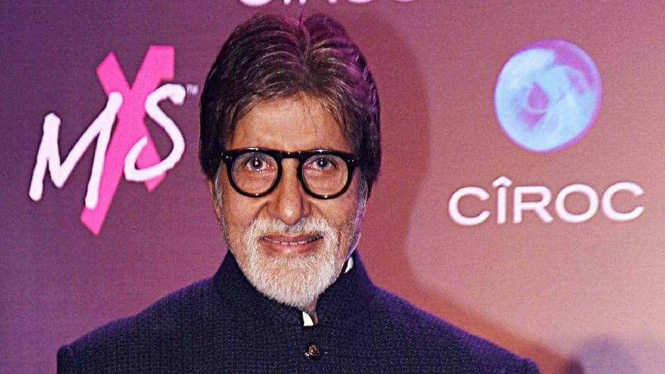 Happy Birthday Amitabh Bachchan 76 Quotes Of The Actor That Got All