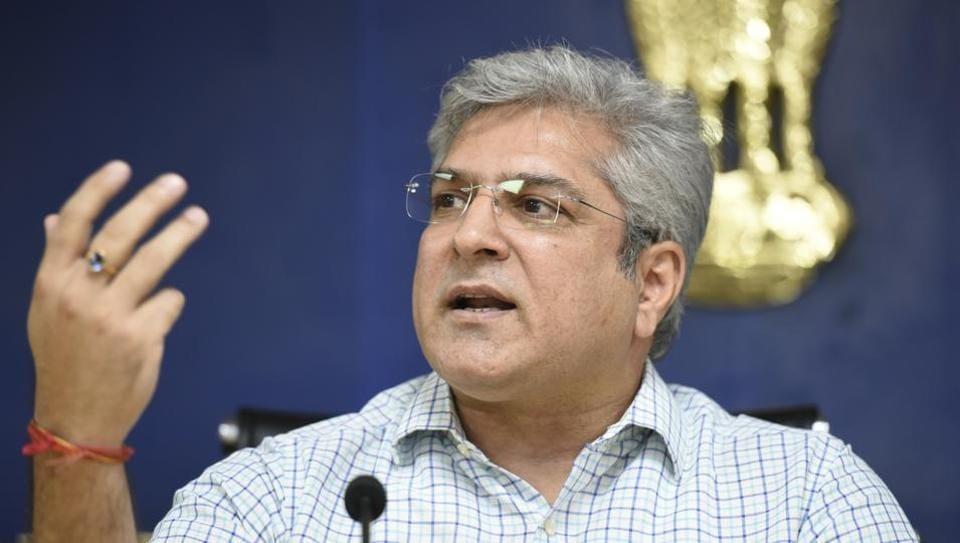 Kailash Gehlot,Income Tax,Delhi transport minisrty