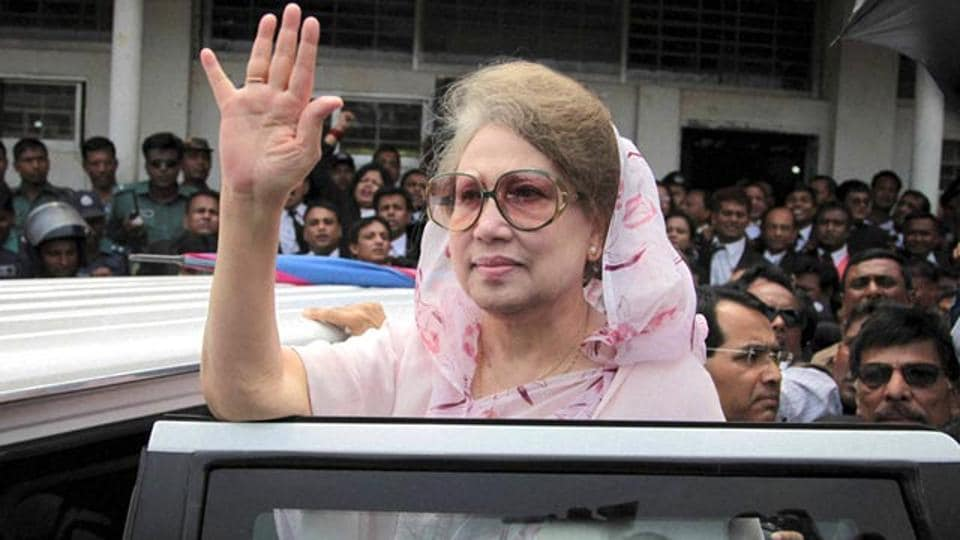 Attack on Sheikh Hasina,Khaleda Zia's son,Khaleda Zia's son sentenced