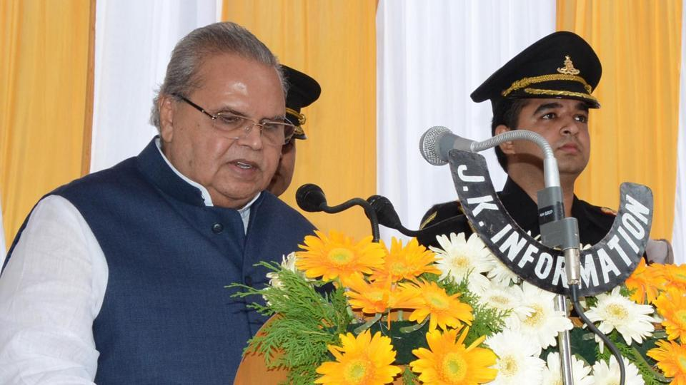 Congress,Jammu and Kashmir governor,Jammu and Kashmir