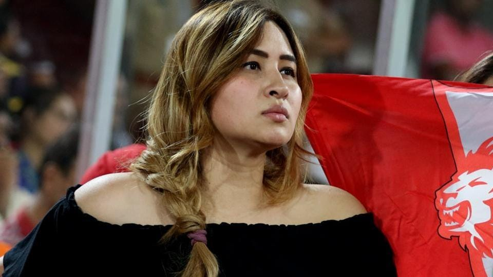 File image of badminton player Jwala Gutta.