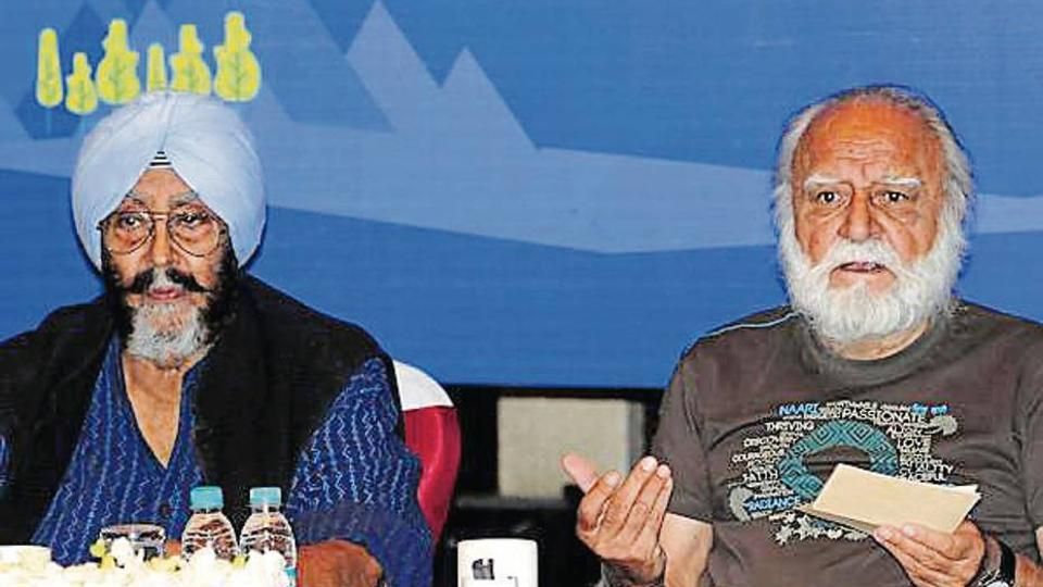 Khushwant Singh Lit Fest,Khushwant Singh,Kasauli Club