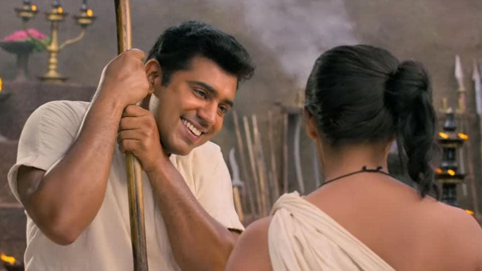 Kayamkulam Kochunni,Kayamkulam Kochunni Movie Review,Nivin Pauly