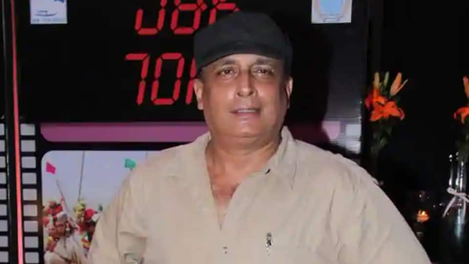 Piyush Mishra is an actor, writer and poet.