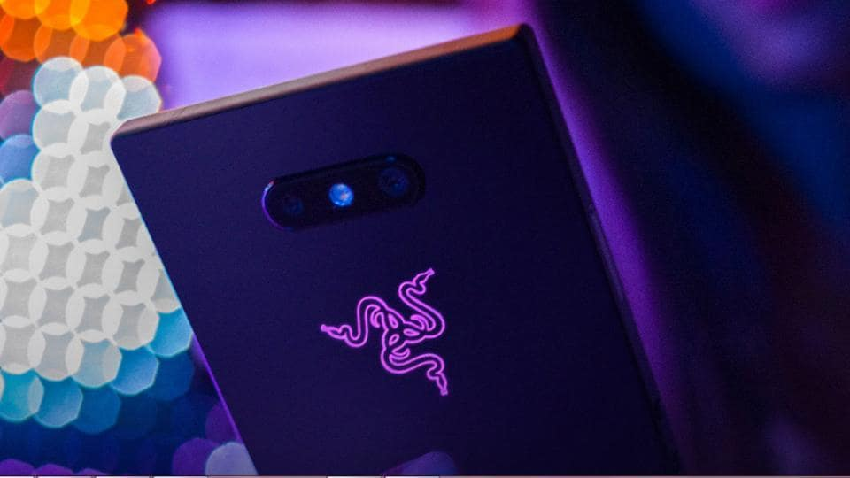 Razer Phone 2 Launch Event Starts