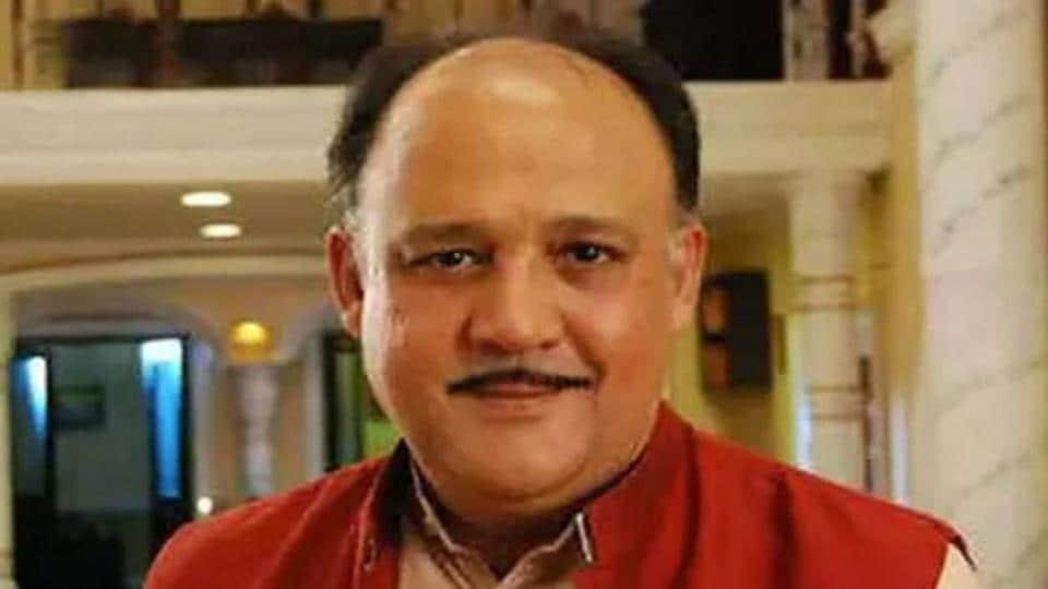 Alok Nath,Vinta Nanda,Sandhya Mridul