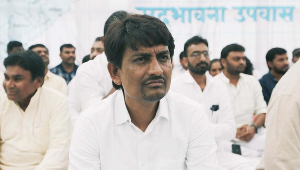 Thakor Sena withdraws support to Congress, asks Alpesh Thakor to leave all Congress posts within 24 hours