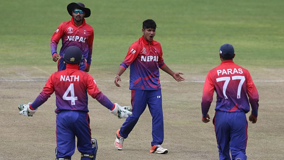 china,nepal,Sandeep Lamichhane