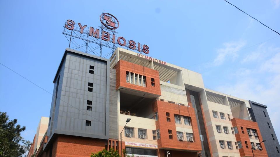 Pune,Symbiosis media school,#metoo complaints
