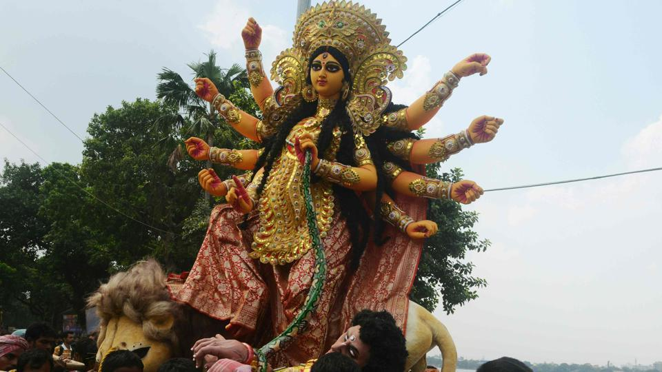 Supreme Court,Durga Puja,West Bengal