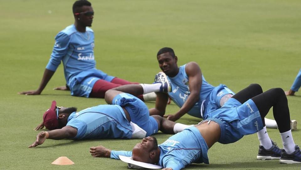 India vs West Indies,India vs West Indies 2018,Roston Chase