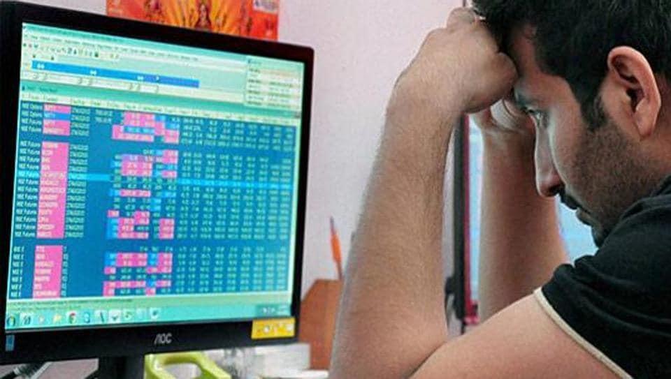 Stock market crash,BSE,Stock markets