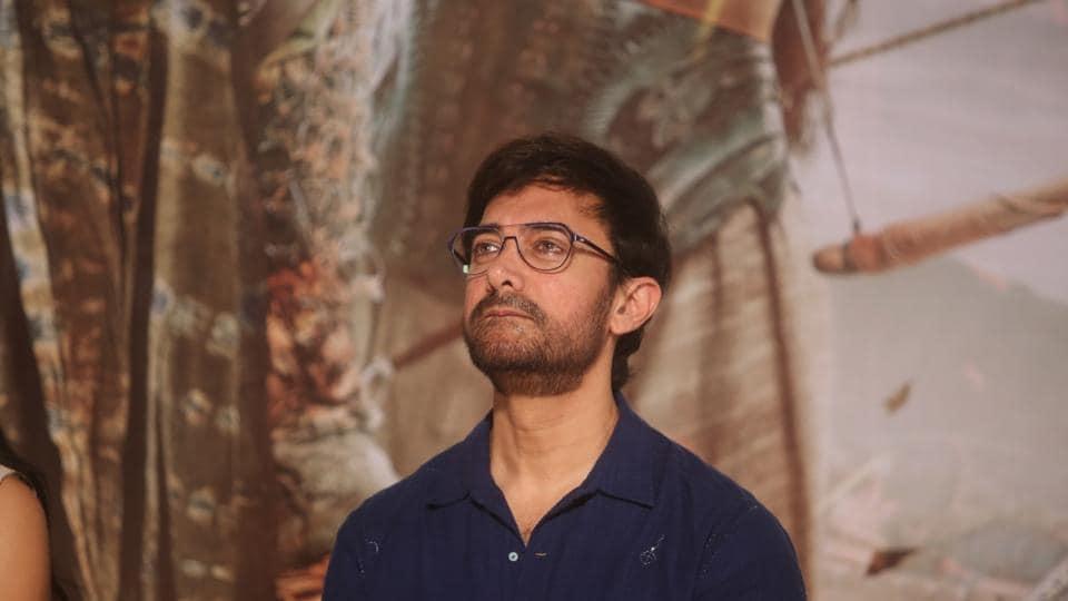 Subash Kapoor,Aamir Khan,Gulshan Kumar biopic