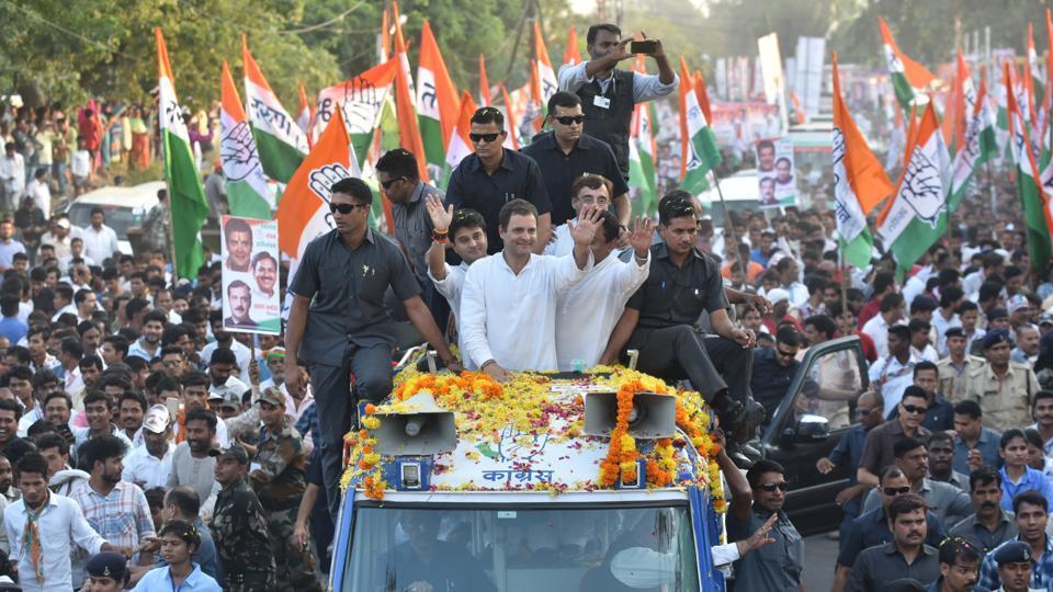 Congress,Madhya Pradesh,Madhya Pradesh election