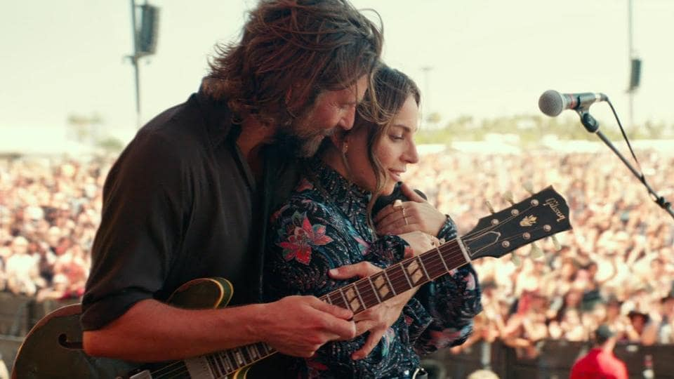 A Star Is Born,A Star Is Born movie review,A Star Is Born Review