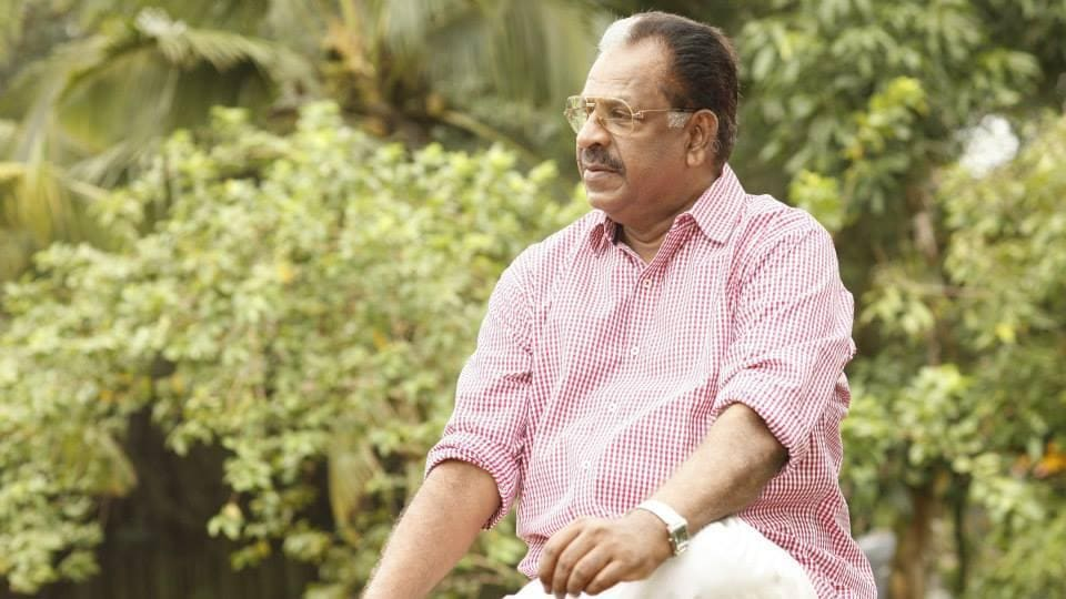 Kollam Thulasi,sabaimala verdict,malayalam film actor