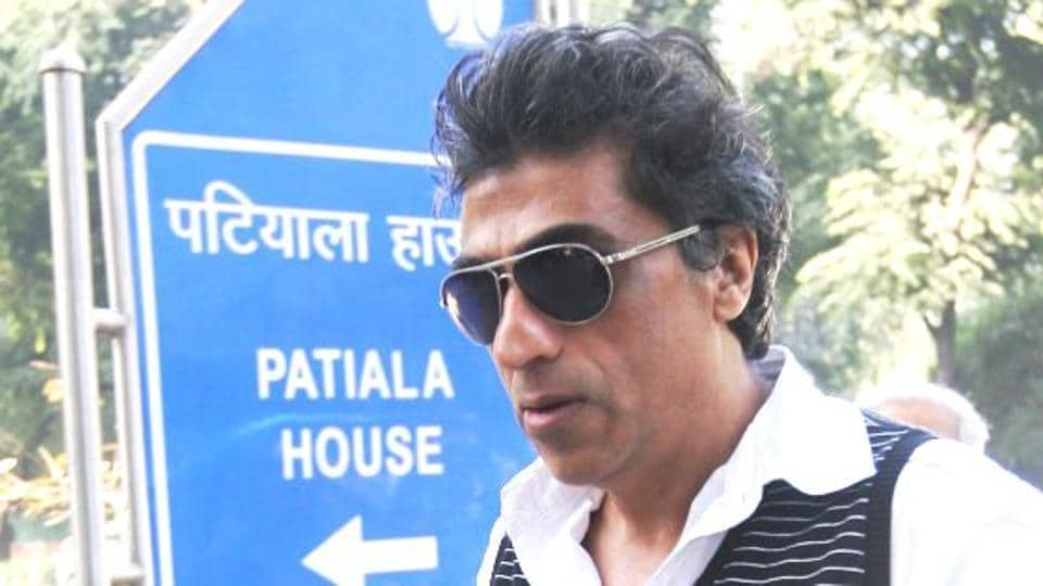 The woman alleges if she told anyone, Karim Morani  warned her, he would come after her. (File IANSPhoto)
