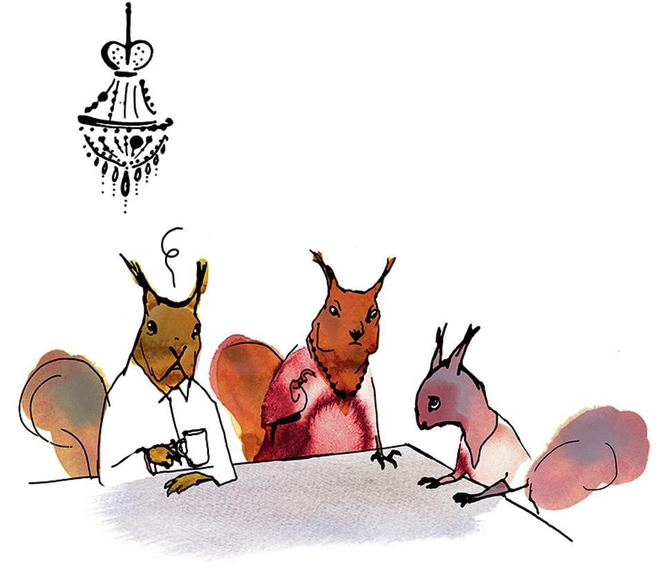 anthropomorphism,Animal Farm,Kenneth Graham