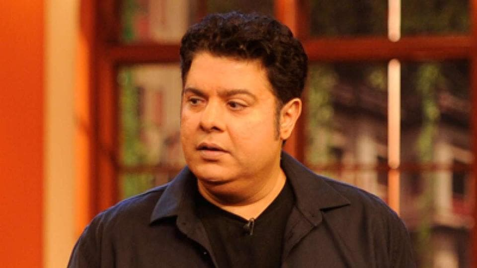 Sajid Khan has stepped down as the director of Housefull 4.