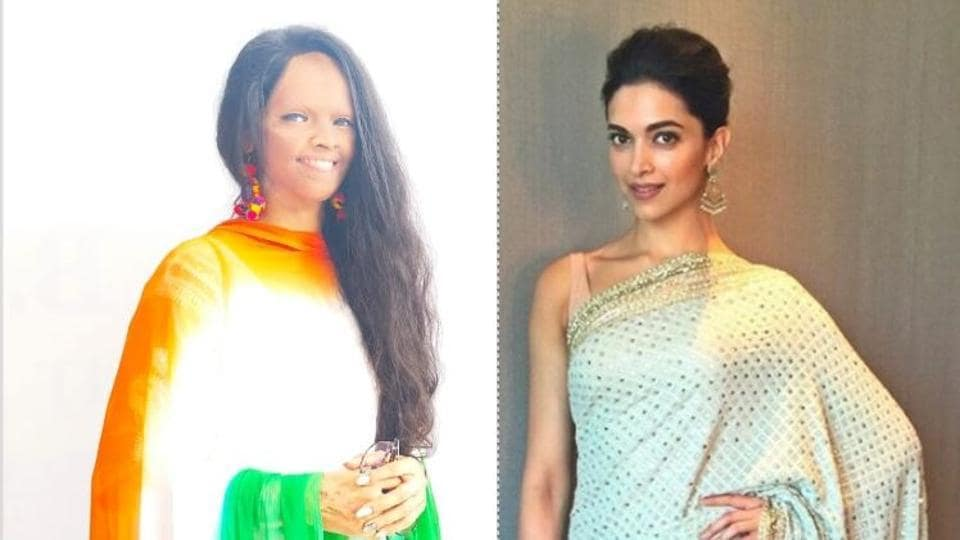 Deepika Padukone will be playing acid-attack survivor Laxmi Agarwal in her biopic to be directed by Meghna Gulzar.
