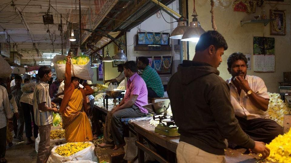CPI Inflation Remains Below 4% As Food Prices Remain In Check