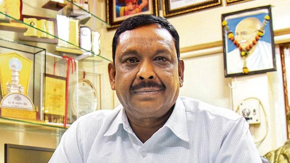 Principal,MMCC Pune,Commerce