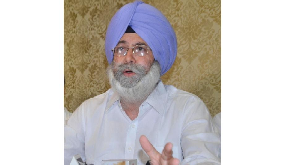 Central Bureau of Investigation,Harvinder Singh Phoolka,sacrilege cases.