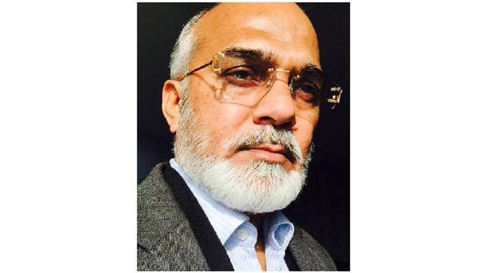 Niranjan Singh,Enforcement directorate,Girish Bali