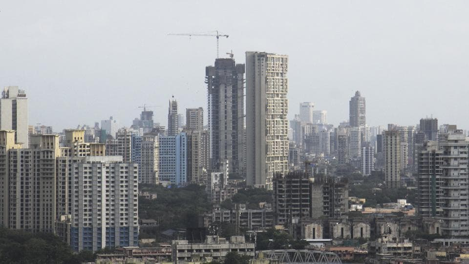 Maharashtra Rera Directs Builder To Obtain Occupancy Certificate