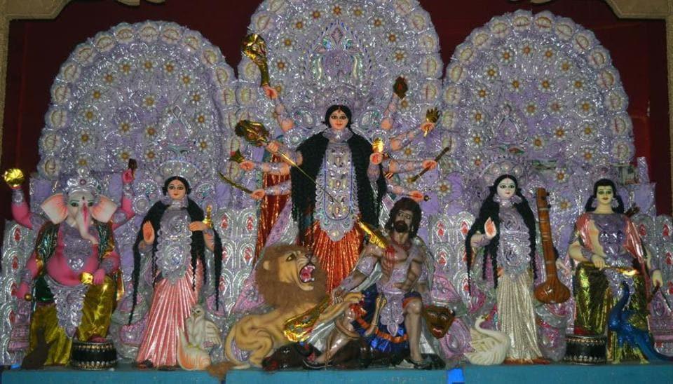 Supreme Court,West Bengal,Durga puja