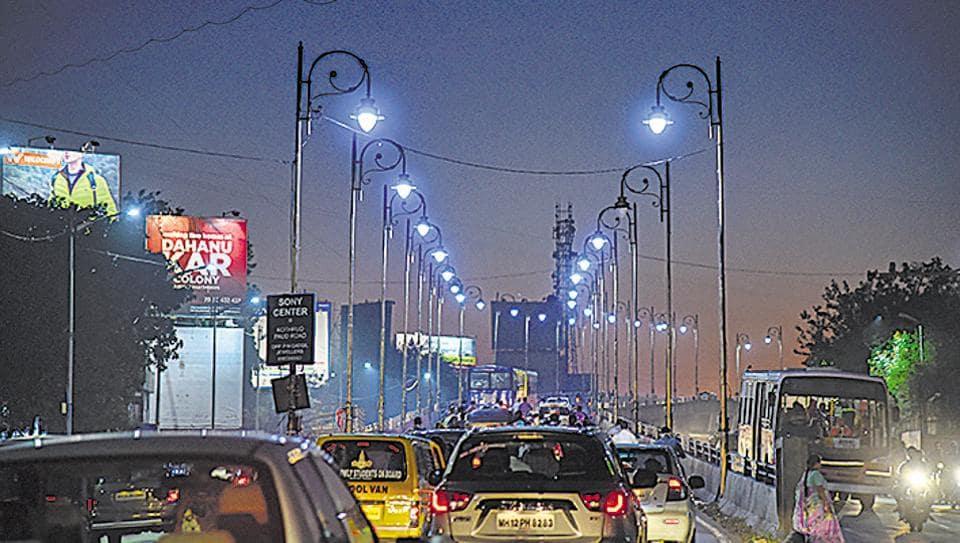 Pune,LEDs,Bulbs