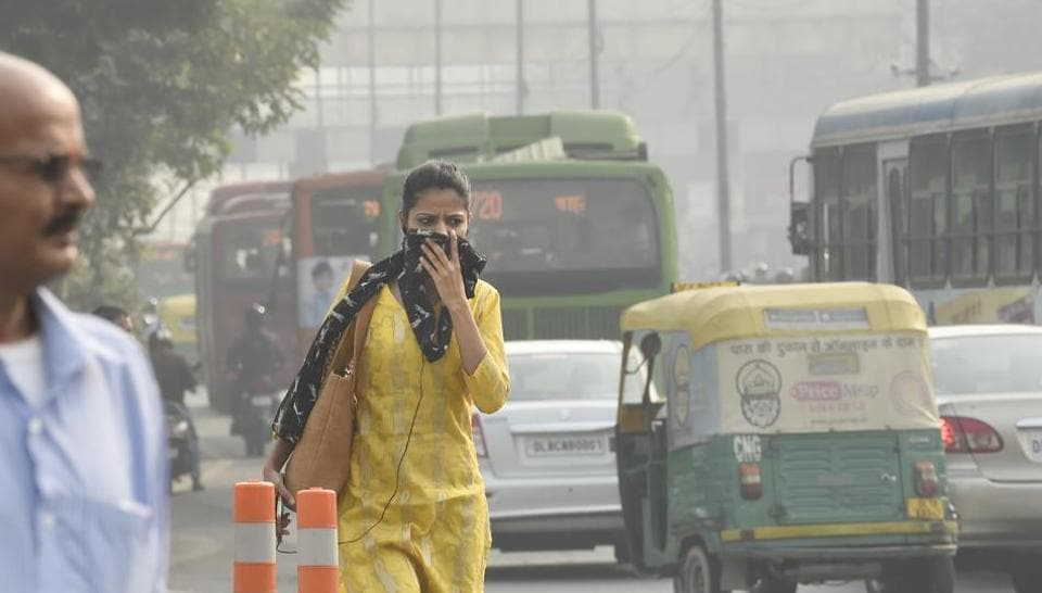 delhi pollution,stubble burning,odd-even delhi