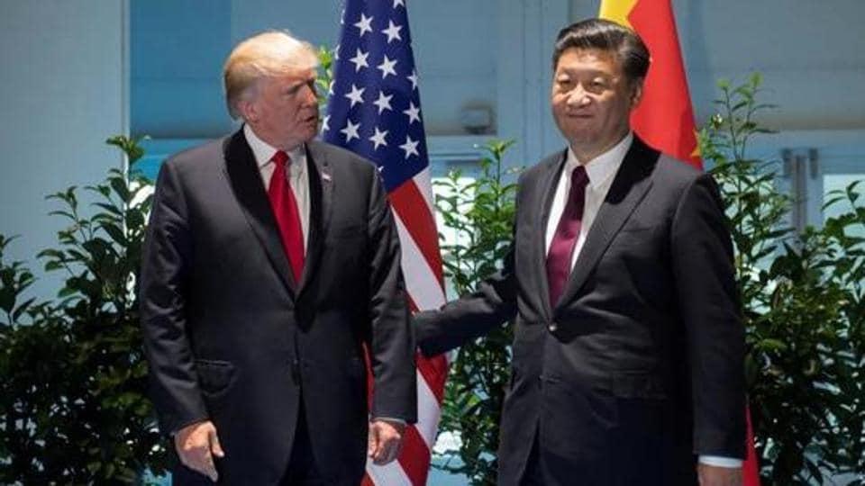 China,United States,Xi Jinping