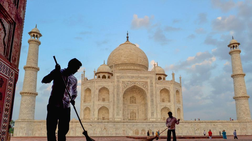 Professor Mukesh Sharma of the department of civil engineering at IIT-Kanpur will lead the study that will use air mass samples from CPCB's Taj Mahal station to study the nature of the dominant particulate matter and gases around the iconic mausoleum.
