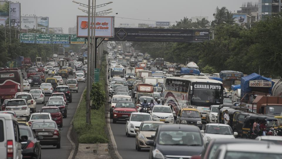 According to date released by the Central Ministry of Road Transport and Highways, Mumbai was ranked eight in number of deaths owing to road accidents, with Delhi reporting the highest number of fatalities.
