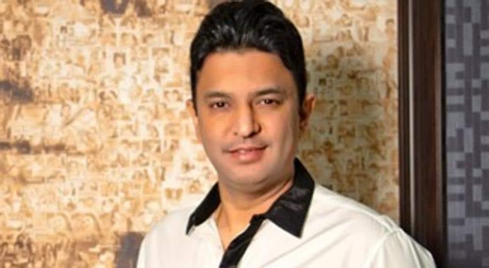 Bhushan Kumar,T Series,sexual harassment