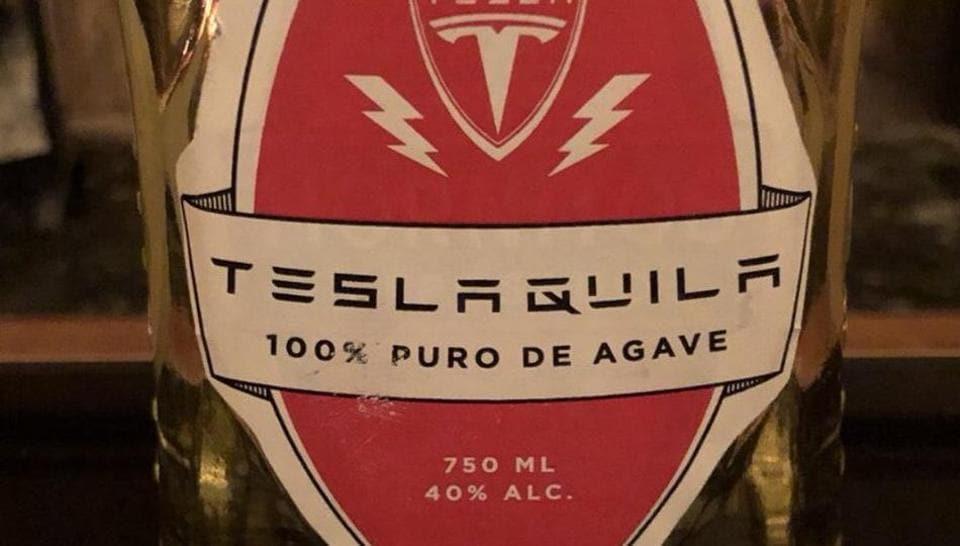 Tesla,Teslaquila,Elon Musk