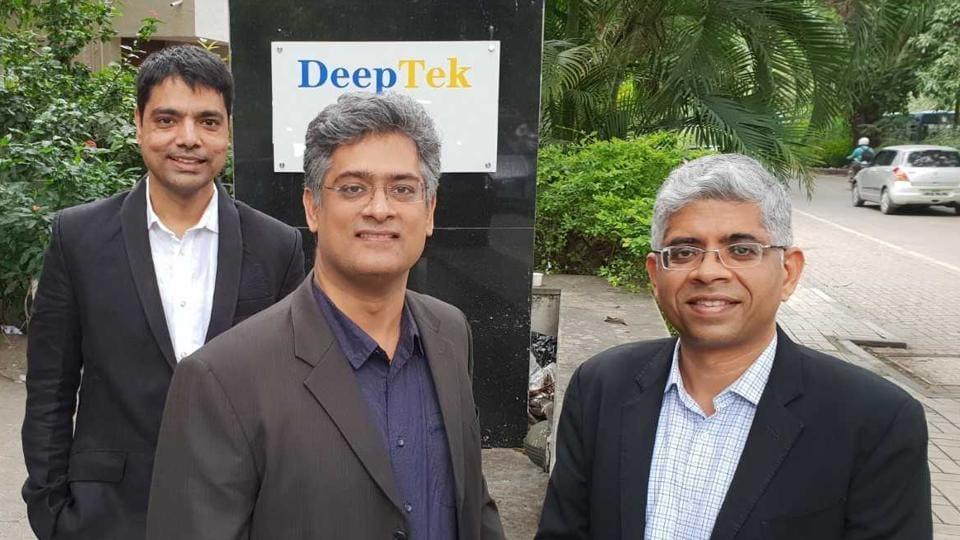 Pune,Artificial intelligence,Money