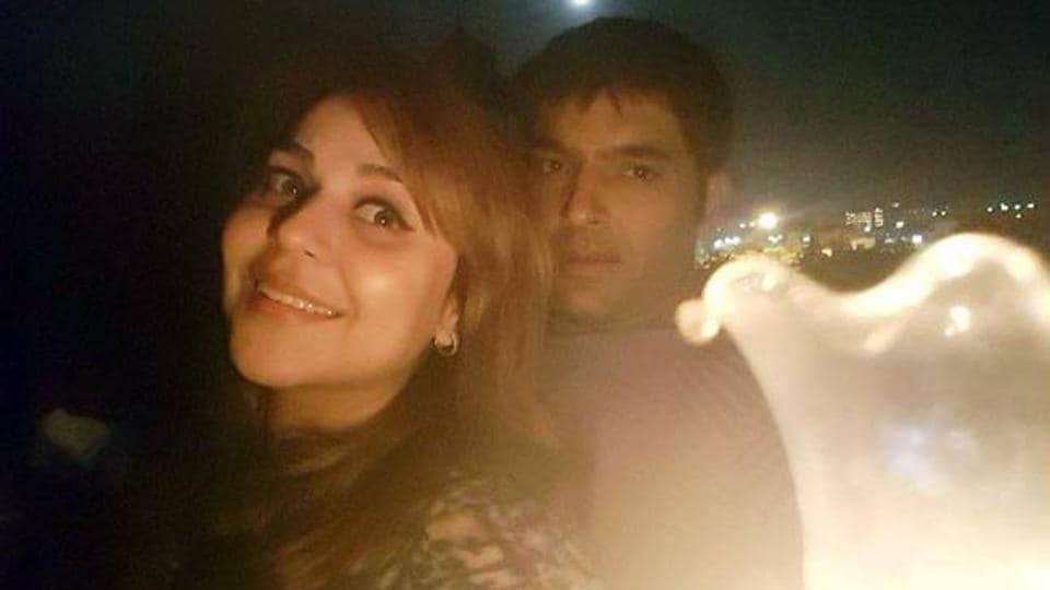 Kapil Sharma will marry girlfriend Ginni Chatrath this December.