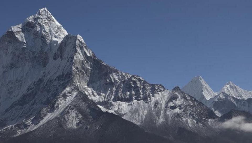 Mount Gurja,Nepal's Mount Gurja,climbers