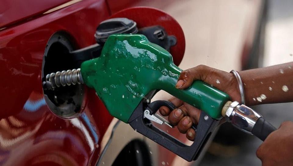 Fuel price,Petrol price,Diesel price
